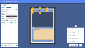 Card Creator screenshot 1