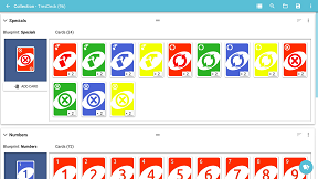 Card Creator screenshot 5